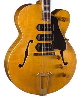 Gibson Es 5 1951