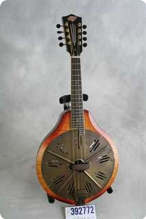 National Rm1 Resonator Mandolin 2008