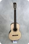 Huss Dalton O SP Acoustic Guitar 2011