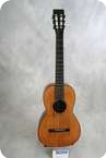 Martin 2 12 17 Parlor Acoustic Guitar 1888