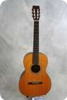 Martin 00 21NY Acoustic Guitar 1965