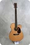 Martin 00C16GTE Premium Acoustic Electric Guitar 2006