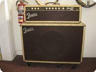 Fender Showman 15 Guitar Amplifier 1962