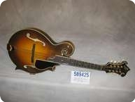 Randy Wood Florentine H 5 Style Mandola 2003