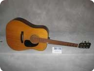 Martin D 18 1967