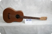 US Strad Baritone Ukulele 1940