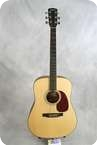 Larrivee D 03 Acoustic Guitar 2002