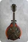 National RM1 Mandolin 2011