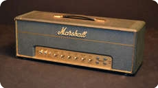 Marshall JTM 45 1966 Levant