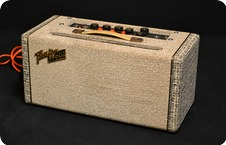 Fenton Weill Reverberation Unit 1959 White