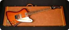 Gibson Firebird III 1965 Ice Tea Burst