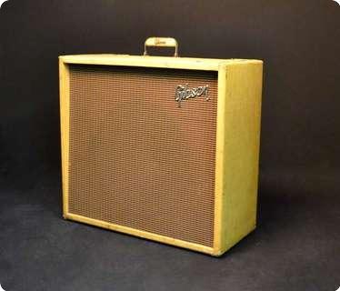 Gibson Vanguard 1959 Tweed