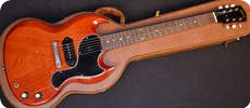 Gibson SG Junior 1964 Cherry