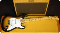 Fender Stratocaster 1955 Sunburst