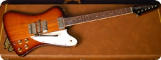 Gibson Firebird III 1964 Sunburst