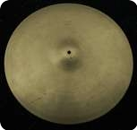 Zildjian Zildjian Avedis 1970s Light Ride Cymbal 20