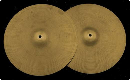 Zildjian Zildjian New Beat Brilliant