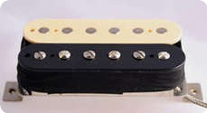Amalfitano Pickups Barrybucker A5 Set
