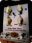 VGE Spaghettivintage Custom Handmade Superfuzz Limited Edition 2013