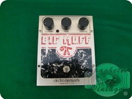 Electro Harmonix Big Muff Rams Head Handmade Conversion By VGE 2013