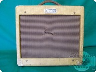 Fender Champ 5F1 Narrow Panel 1964 Tweed