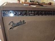 Fender Pro 1962 Brown