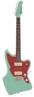 Fret King Stvdio Ventura 60  California Green