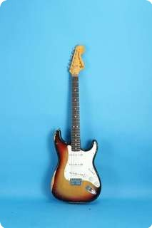 Fender Stratocaster 1973