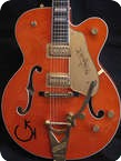 Gretsch 6120 W 2013
