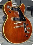Gibson Les Paul Recording Personally Owned By Les Paul 1970 Walnut Finish 