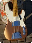 Fender Precision Bass Limited Edition 2012 Metallic Finish
