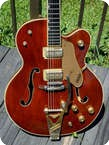 Gretsch 6192 Country Club 1962 Walnut Stain