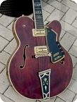 Gretsch 7691 Super Chet 1972 Walnut