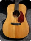 Martin D 18 1936 Natural Mahogany 