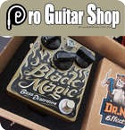 Dr.No Black Magic 2013