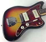 Fender Jazzmaster 1965 3 Tone Suburst