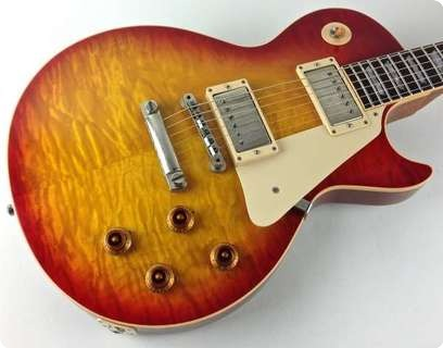 Gibson Les Paul Historic R9 2001