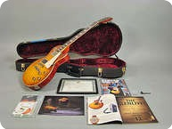 Gibson Historic Division Jimmy Page Les Paul R9 Aged 1 ON HOLD 2004 Pageburst