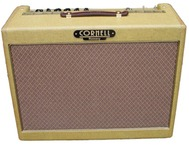 Cornell Romany Pro 1x12 2013