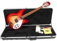 Rickenbacker 33012 2011 Fireglo