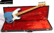Fender Telecaster 1969 Daphne Blue