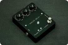 ThunderTomate Analog Delay 500mS 2013
