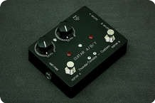 ThunderTomate Guitar ABY Switcher 2013