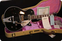 Gretsch George Harrison G6128T GH Duo Jet Black