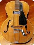 Epiphone Olympic Archtop 1939