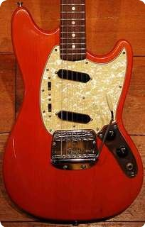 Fender Mustang 1969
