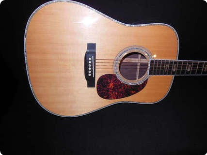 Martin D 41