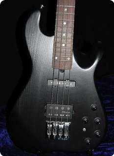Bassart Guitars Phnix Bass
