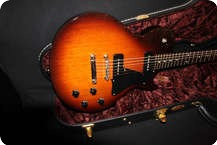 Collings 290 Cherry Sunburst