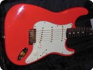 Fender Stratocaster Custom Shop 1996